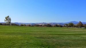 Golf in Monterey