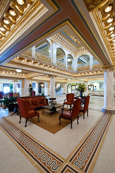 Photo courtesy of: French Lick Resorts
